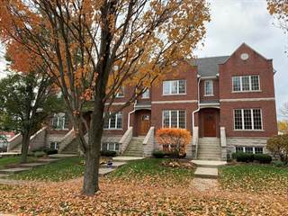 Townhouse for sale in 4342 FRANKLIN Avenue, Western Springs, IL, 60558