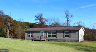 Residential Property for sale in 1039 HIGH POINT DRIVE, Maysville, WV, 26833