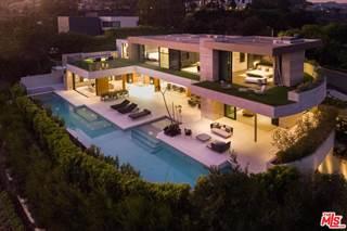 Single Family en renta en 1251 SHADOW HILL Way, Beverly Hills, CA, 90210