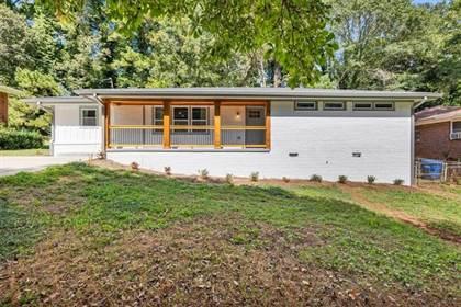 Residential Property for sale in 1761 Detroit Avenue NW, Atlanta, GA, 30314