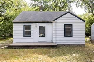 Single Family for sale in 21766 SEMINOLE Street, Southfield, MI, 48033