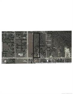 Lots And Land for sale in 13111 E 11th Street, Tulsa, OK, 74108