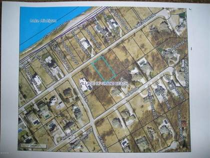Lots And Land for sale in 52106 Lake Park Drive, New Buffalo, MI, 49117