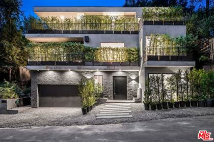 Residential Property for sale in 8029 Willow Glen Rd, Los Angeles, CA, 90046