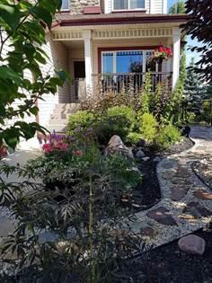 Single Family for sale in 163 GALLAND CR NW, Edmonton, Alberta, T5T6P4