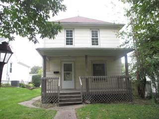 Single Family for sale in 148 15TH Street, Silvis, IL, 61282