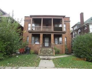 Multi-family Home for sale in 1565 W GRAND Boulevard, Detroit, MI, 48208