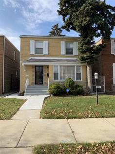 Residential for sale in 10612 South Forest Avenue, Chicago, IL, 60628