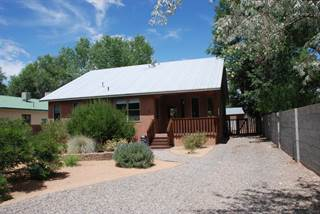 Single Family for sale in 19 Priestly Place, Corrales, NM, 87048