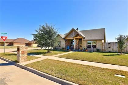 Residential Property for sale in 3601 Firedog Road, Abilene, TX, 79606