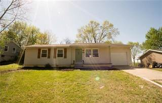 Single Family for sale in 178 SE 411th Road, Warrensburg, MO, 64093