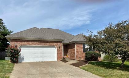 Residential Property for sale in 3441 Cave Springs Ave., Bowling Green, KY, 42104