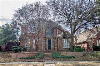 Single Family for sale in 6828 Myrtle Beach Drive, Plano, TX, 75093