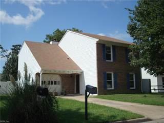 Single Family for sale in 2516 Dellwood Dr Drive, Virginia Beach, VA, 23454