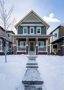 Single Family for sale in 160 Copperpond Park SE, Calgary, Alberta, T2Z1J3