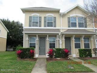 Townhouse for sale in 6174 HIGH TIDE BLVD, Jacksonville, FL, 32258