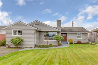 Single Family for sale in 712 Wetmore Ave, Everett, WA, 98201
