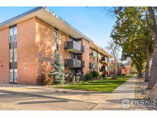 Condo for sale in 620 Mathews St 207, Fort Collins, CO, 80524