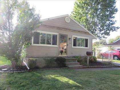 Residential for sale in 5523 Gay St, Toledo, OH, 43613