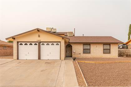 Residential Property for sale in 11457 Rex Baxter Drive, El Paso, TX, 79936