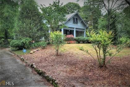 Residential Property for sale in 524 Forsyth St, Barnesville, GA, 30204