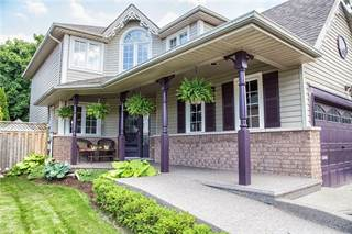 Single Family for sale in 10 GRIFFITH Drive, Grimsby, Ontario, L3M5L1