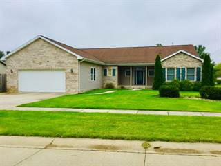 Photo of 101 Fox Run Court, Le Roy, IL