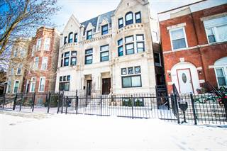 Townhouse for sale in 4735 South Langley Avenue 2, Chicago, IL, 60615