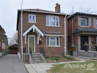 Residential Property for sale in 475 Broadway Ave, Toronto, Ontario