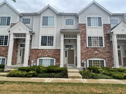 Residential for sale in 458 Churchill Drive 458, Elgin, IL, 60124