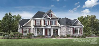 Singlefamily for sale in 2 Acadia Drive, South Barrington, IL, 60010