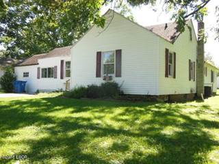 Single Family for sale in 1013 State Street, Flora, IL, 62839