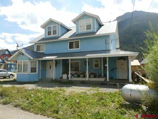 Single Family for sale in 235 E 11th Street, Silverton, CO, 81433