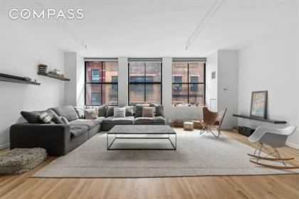 Residential Property for rent in 7 Wooster Street 4-B, Manhattan, NY, 10013