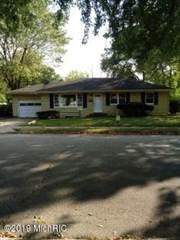 Single Family for sale in 1340 Louis Street, Niles, MI, 49120