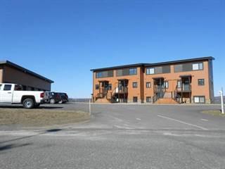 Condo for sale in 112 De La Falaise Street Unit, Edmundston, New Brunswick