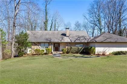 Residential Property for sale in 5239 Vernon Lake Drive, Dunwoody, GA, 30338