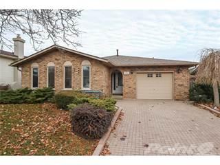 Residential Property for sale in 254 ATHENIA Drive, Hamilton, Ontario