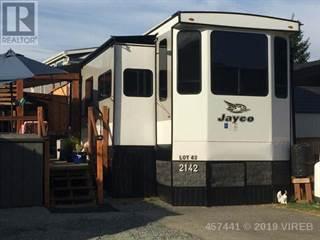 Condo for sale in 2142 HENDERSON LAKE WAY, Nanaimo, British Columbia, V9R6X7