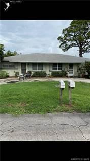 Residential for sale in 3403 SE Hawthorne Street, Stuart, FL, 34997