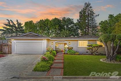Single-Family Home for sale in 19644 Ashton Court , Saratoga, CA, 95070