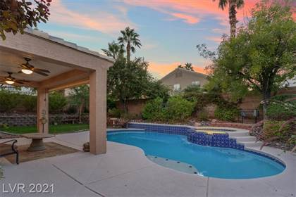 Residential Property for sale in 3101 Point Sal Circle, Las Vegas, NV, 89128