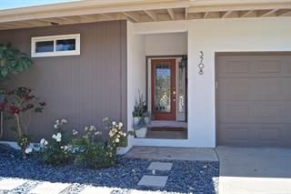 Single Family for rent in 3708 Capella Ct, La Mesa, CA, 91941