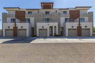 Townhouse for sale in 1288 E CURRY Road, Tempe, AZ, 85281