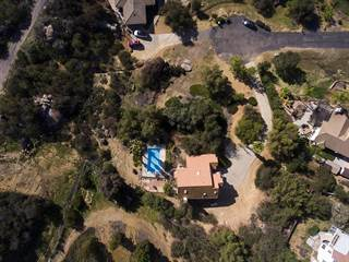 Single Family for sale in 16898 Whispering Oaks Ln, Ramona, CA, 92065