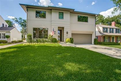 Residential Property for sale in 6437 Bob O Link Drive, Dallas, TX, 75214