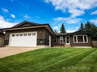 Single Family for sale in 5312 27th Street 44, Lloydminster, Alberta