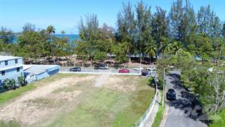 Land for sale in 52 Sardinera Beach, Dorado, PR, 00646