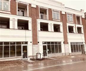 Comm/Ind for rent in 105 Luzon Ave 3, Markham, Ontario
