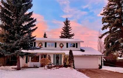Single Family for sale in 92 FAIRWAY DR NW, Edmonton, Alberta, T6J2C5